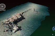 Na Scapa Flow odkryto nieznany wrak niemieckiej jednostki!