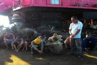 W Indonezji złapano złodziei rozkradających wraki uznane za mogiły wojenne
