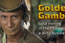 """""""Golden Gamble"""" – wstrząsający dokument o wydobywaniu złota pod wodą – video"""