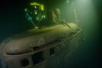 W Bałtyku odnaleziono dwa wraki okrętów podwodnych