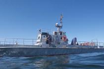 """""""Thorr"""" – nowa jednostka dla nurków w rejonie Morza Bałtyckiego"""