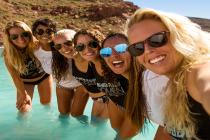 PADI Women's Dive Day – 15 lipca 2017