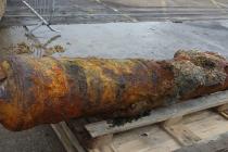 Ponad 20 tys. przedmiotów wyłowiono z portu w Portsmouth