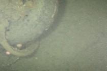 W Morzu Północnym odnaleziono wrak bombowca