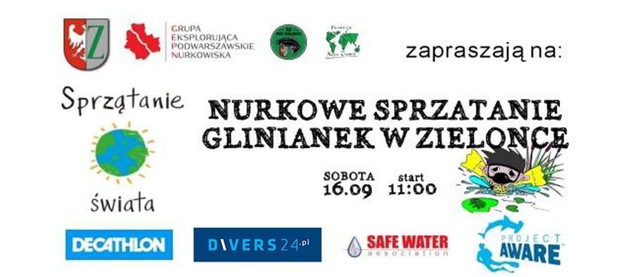 Sprzątanie Świata Polska – GEPN zaprasza do Zielonki!