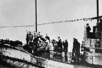 W Morzu Północnym znaleziono wrak U-boota! – video