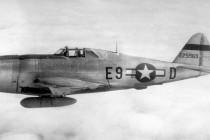 Nurkowie znaleźli wrak samolotu P-47 Thunderbolt – video