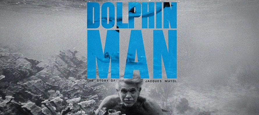 "Film ""Dolphin Man"" – historia życia Jaquesa Mayola"