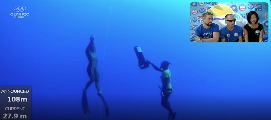 Mistrzostwa Europy we Freedivingu CMAS