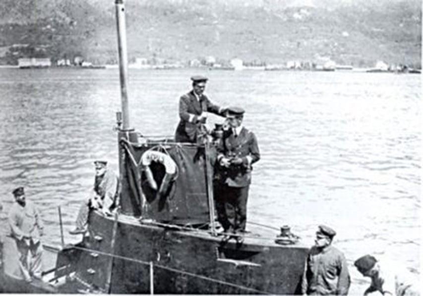 Cseh-búvárok-megtalálták-a-osztrák-magyar-hadiflotta-U16-os-tengeralattjárójának-roncsait-e1506786524310