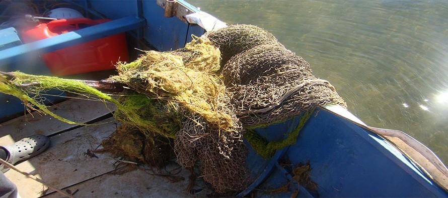 Niewidoczne pułapki na dnie Morza Bałtyckiego