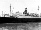 """Pierwsza brytyjska ofiara IIWŚ – odnaleziono wrak SS """"Athenia"""""""