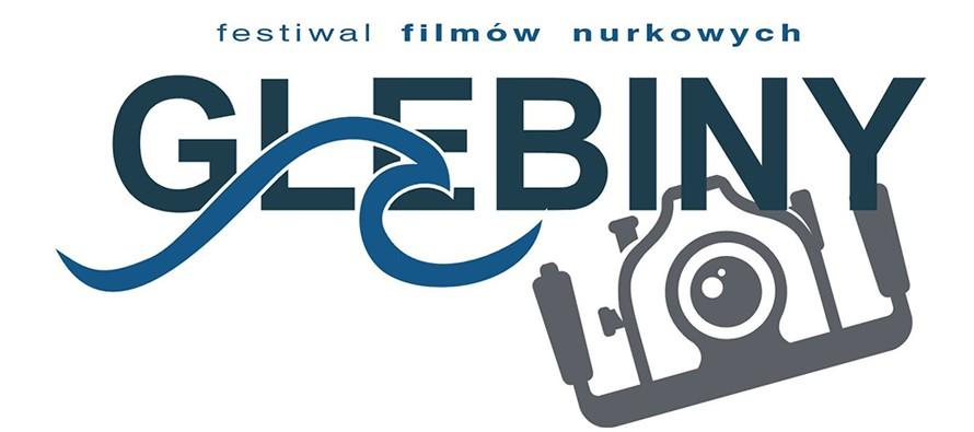 """Festiwal filmów nurkowych """"Głębiny"""""""