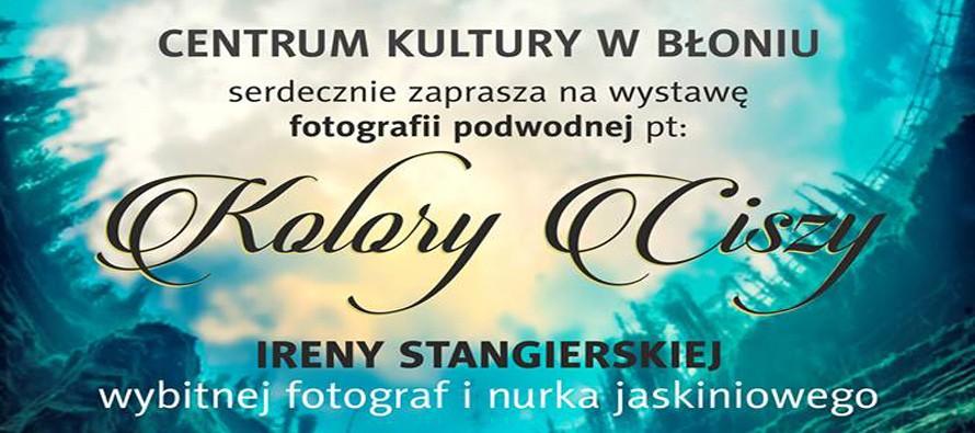 Pierwsza wystawa fotografii Ireny Stangierskiej