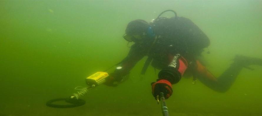 Nad jeziorem Lednickim odkryto trzecią przeprawę mostową z końca XIII wieku