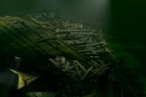"""Wrak XVI-wiecznego okrętu """"Mars"""" zrekonstruowany w 3D – video"""