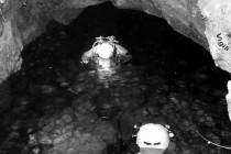 Śmierć kolejnego nurka w jaskini Fontanazzi