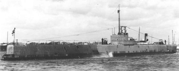 """Santi Odnaleźć Orła – spotkanie z rodzinami marynarzy HMS """"Narwhal"""""""