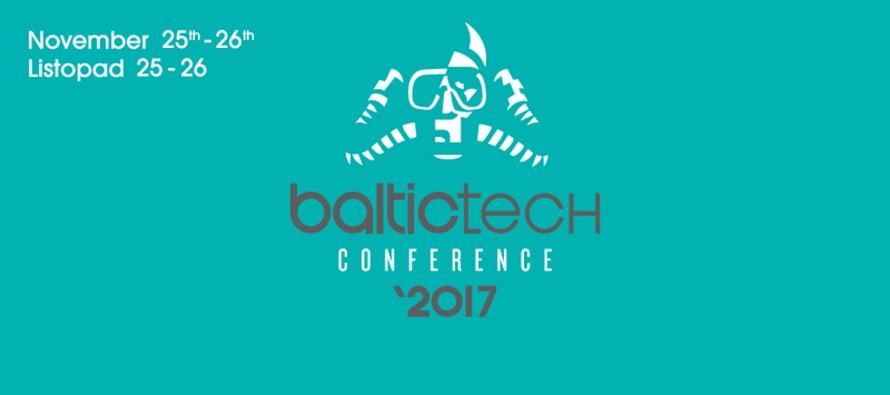 Baltictech 2017 – najważniejsze informacje przed konferencją…