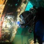 maska Ocean Reef Neptune III
