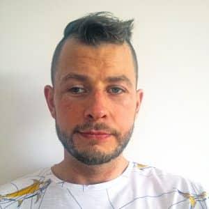 Tomek Andrukajtsi nurek divers24