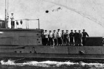 Pierwszy australijski okręt podwodny HMAS AE1 odnaleziony po 103 latach! – video