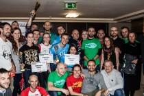 Barbórkowy Puchar Śląska we Freedivingu 2017 – relacja