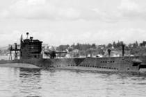 Wrak okrętu podwodnego zaginionego w 1944r. odnaleziony!