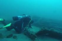 """Odnaleziono wrak parowca """"Pulaski"""" z 1838 roku? – video"""