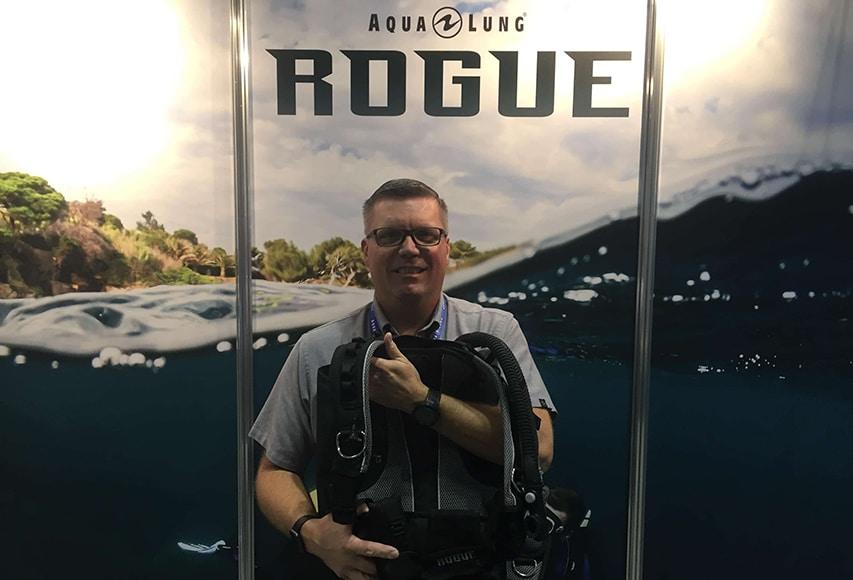 Aqualung-Rogue