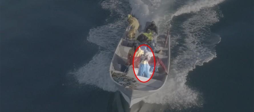 Dron Sea Shepherd ponownie ostrzelany podczas akcji – video