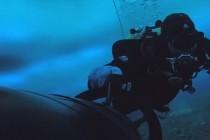 Naukowcy zaskoczeni zmianami zachodzącymi pod lodami Antarktyki – video