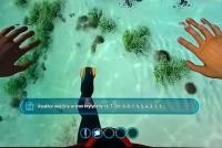 Subnautica – gra komputerowa dla pragnących odkrywać podwodne przestworza