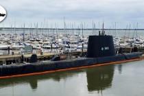 """USS """"Clamagore"""" zostanie nową sztuczną rafą – video"""