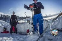 Expedition Bjurälven 2018 – Dzień 1 – relacja