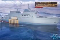 Rosyjska marynarka gotowa na rekordowe nurkowanie! – video