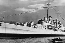 Odnaleziono wrak krążownika z 1942 roku – video