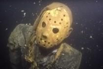 Piątek 13 – Jason wraca… pod wodę? – video