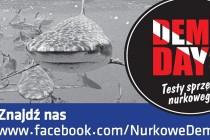 W sobotę ruszają Nurkowe Demo Days!