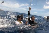 Nowy rekord świata we freedivingu kobiet! – video