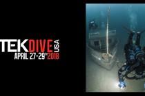 Polak laureatem konkursu fotograficznego TEKDive USA 2018!