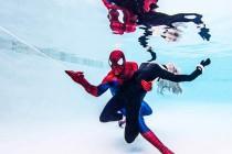 Jak fotografować superbohaterów pod wodą