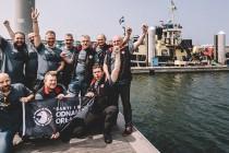 SANTI Odnaleźć Orła – Rusza V ekspedycja!