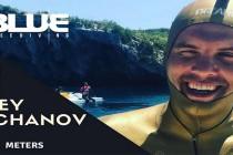 Aleksiej Mołczanov ustanowił nowy rekord świata!