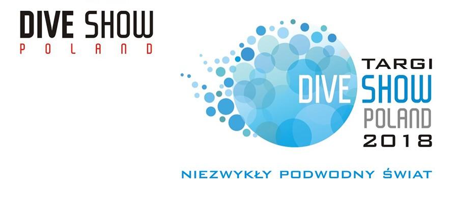 Dive Show Poland już ten weekend!