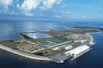 Niezwykła wyspa śmieci nadzieją dla Ziemi? – video