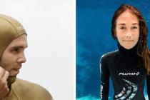 Kolejne rekordy podczas Freedivingowych Mistrzostw Świata