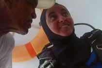 14-latka z Egiptu pobiła rekord Guinnessa