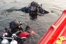 Wypadek na jeziorze Lusowskim – nie żyją dwie osoby
