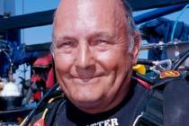 Odszedł John Womack, twórca Otter Watersports